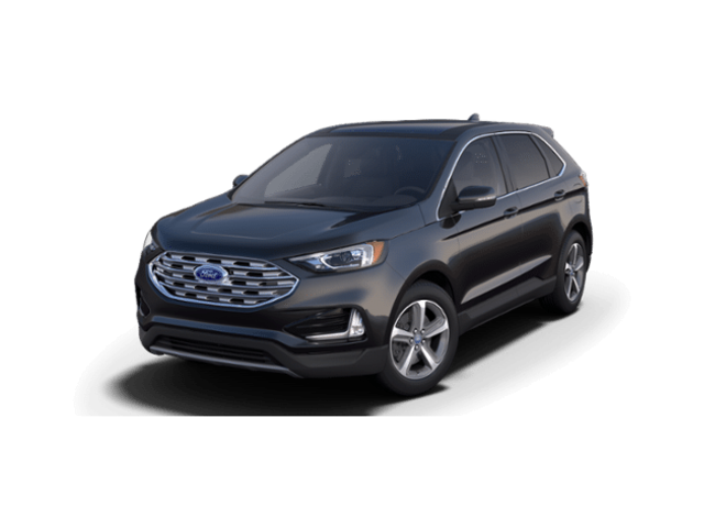 New 2019 Ford Edge SEL SUV 2FMPK3J96KBB49498 near San Francisco